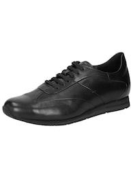 Sioux Herren Sneaker Gebino schwarz | 04054765354546