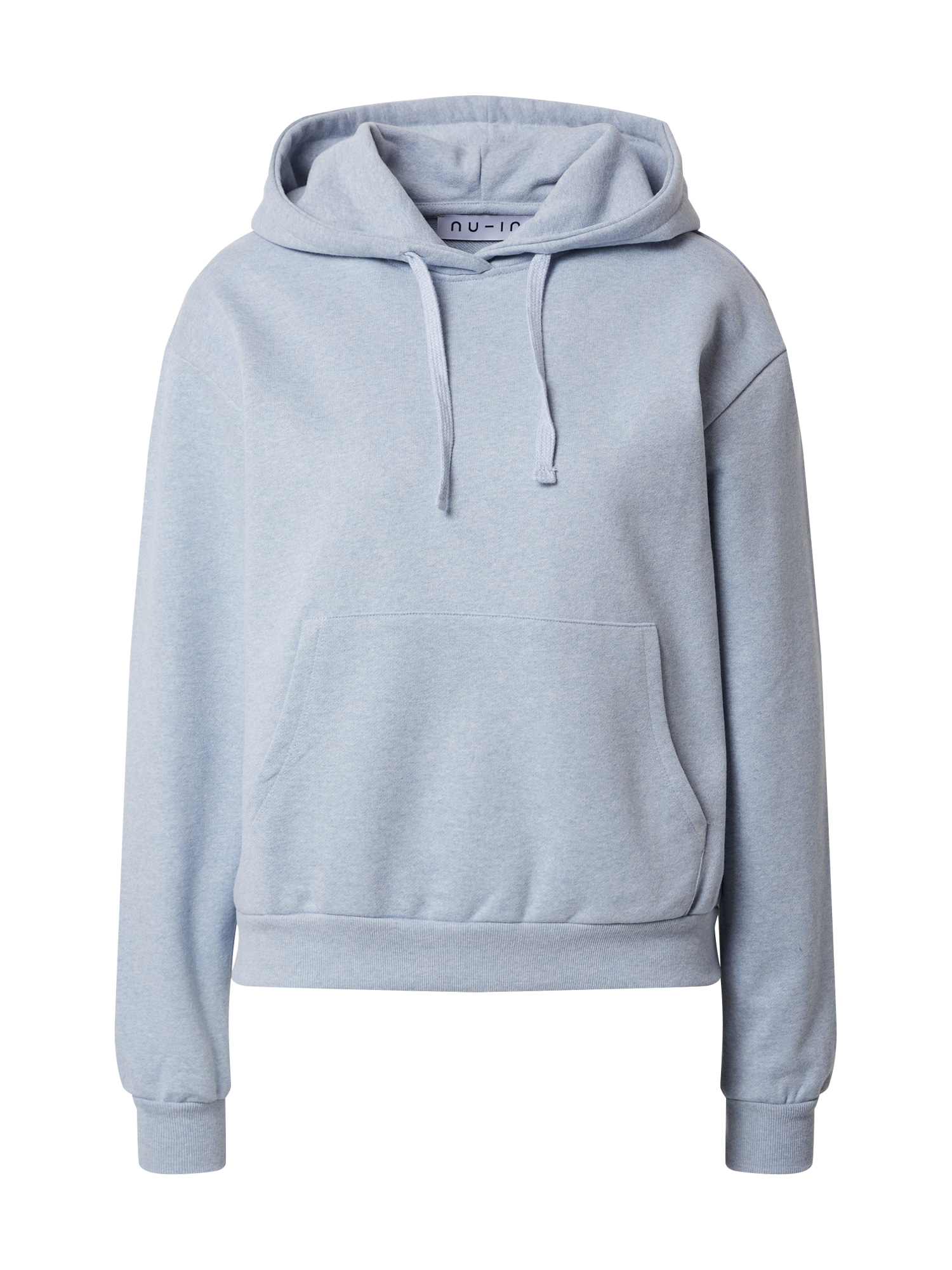 NU-IN Tréning póló  kék