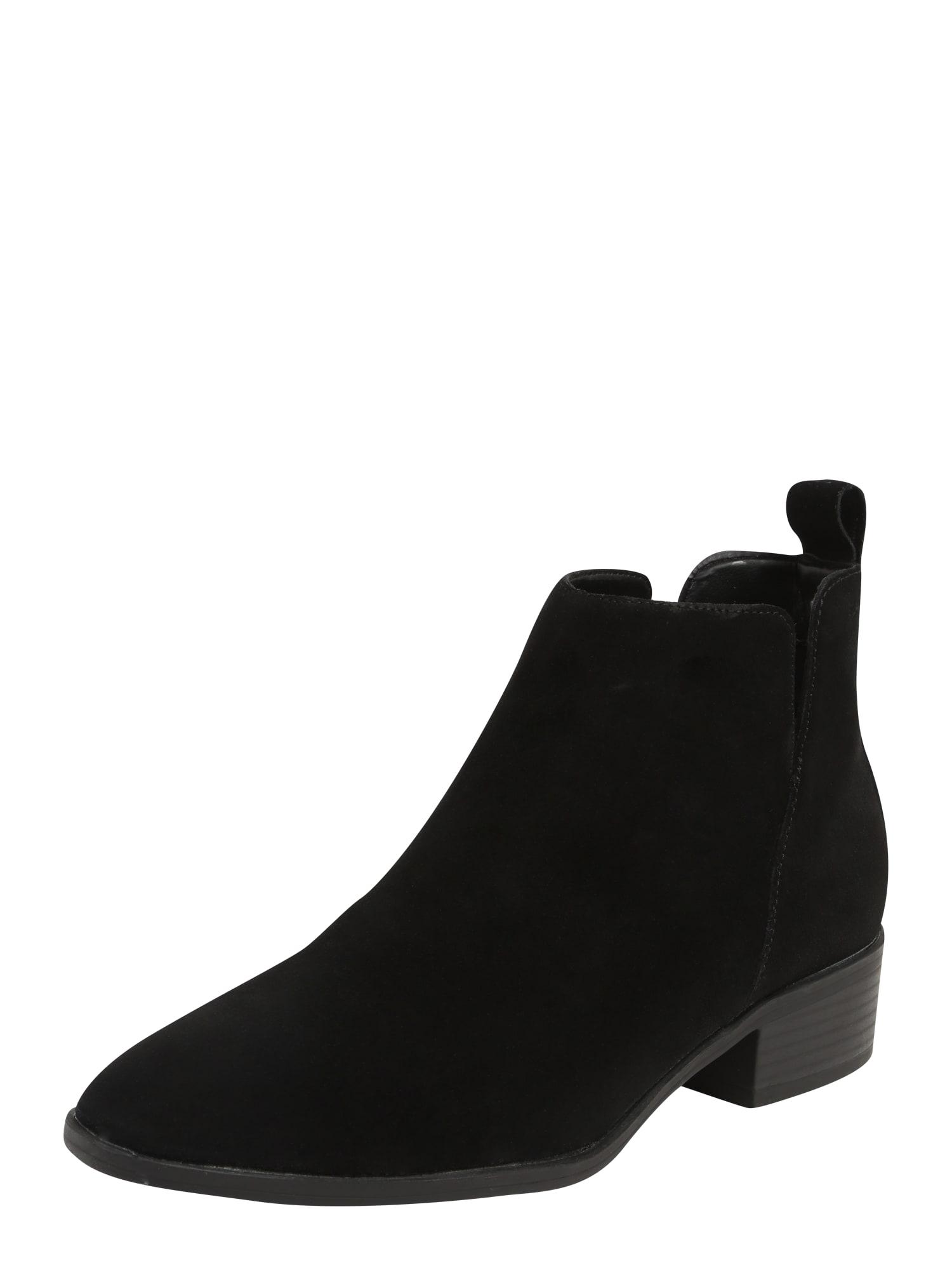 ESPRIT Aulinukai 'Alva Bootie Formal Shoes ' juoda