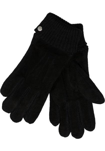 Handschuhe für Frauen - ESPRIT Handschuhe schwarz  - Onlineshop ABOUT YOU