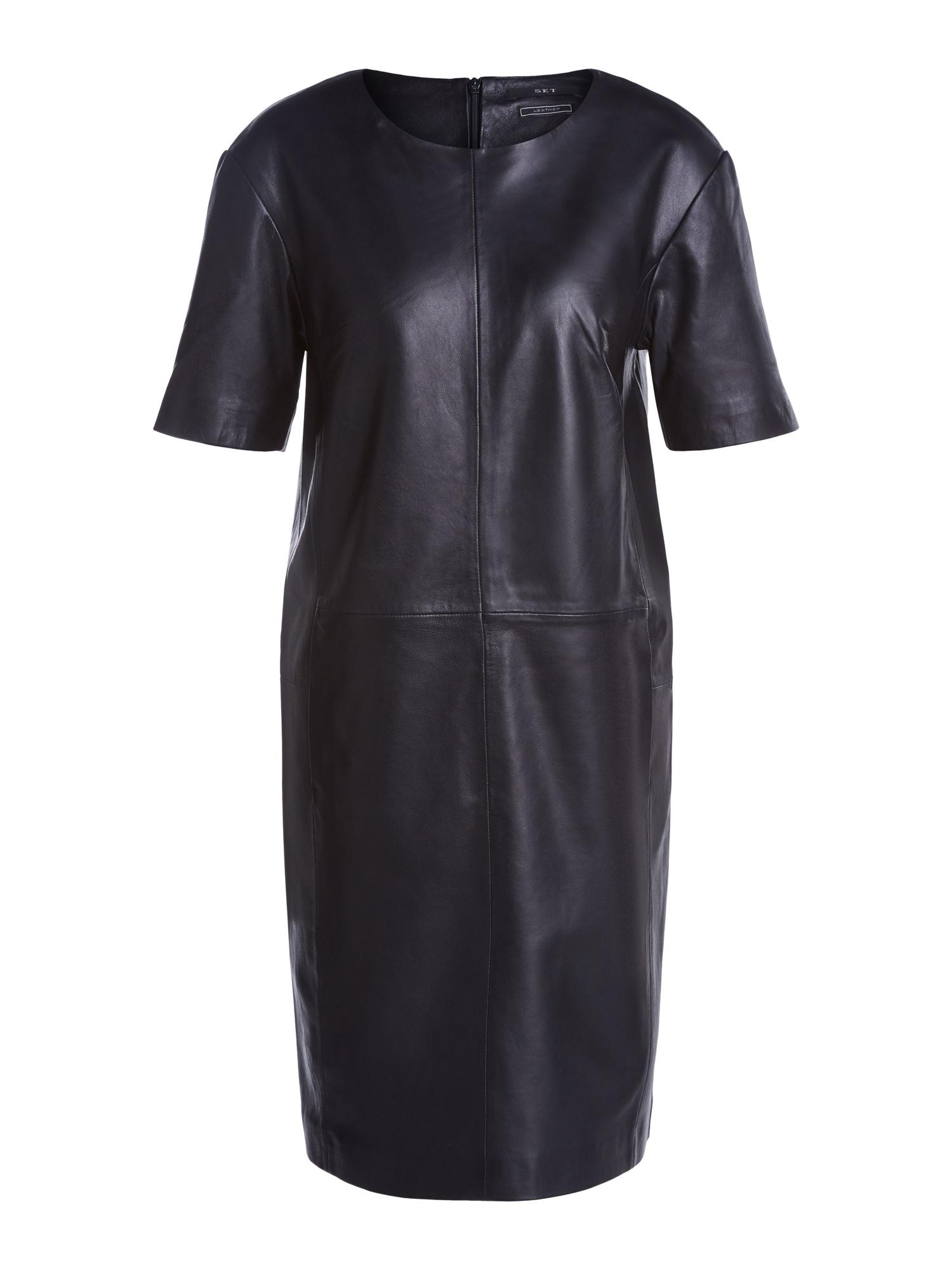 SET Vakarinė suknelė juoda