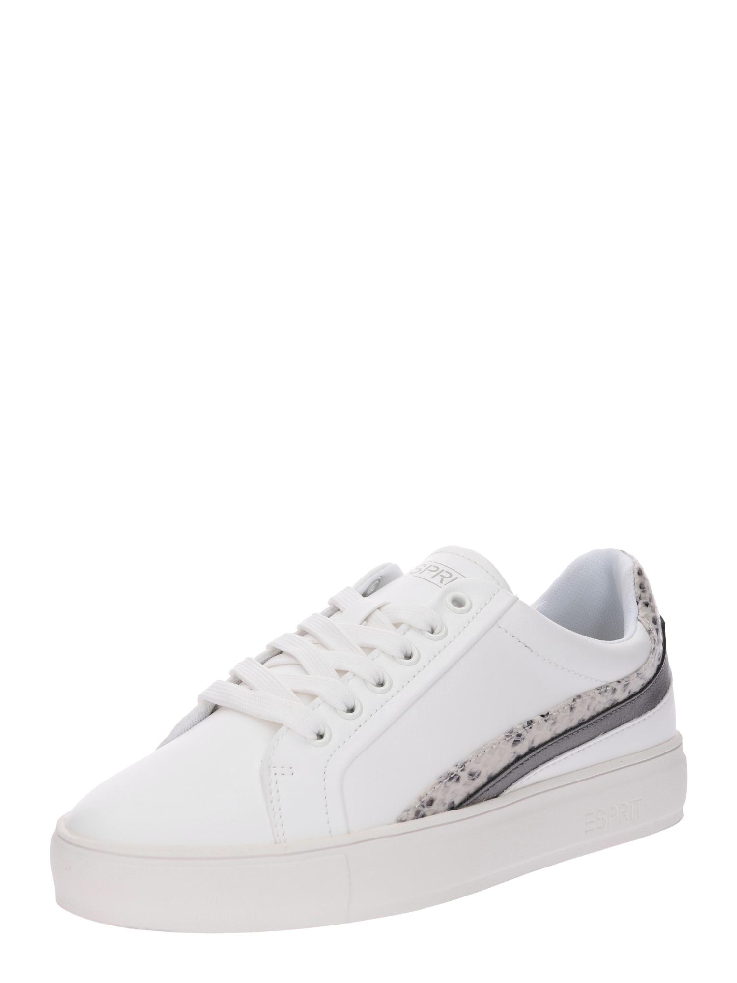 Tenisky Colette LU Casual Shoes  bílá ESPRIT
