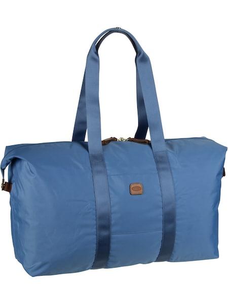 Reisegepaeck - Reisetasche ' X Bag Reisetasche 40202 ' › Bric's › kobaltblau  - Onlineshop ABOUT YOU