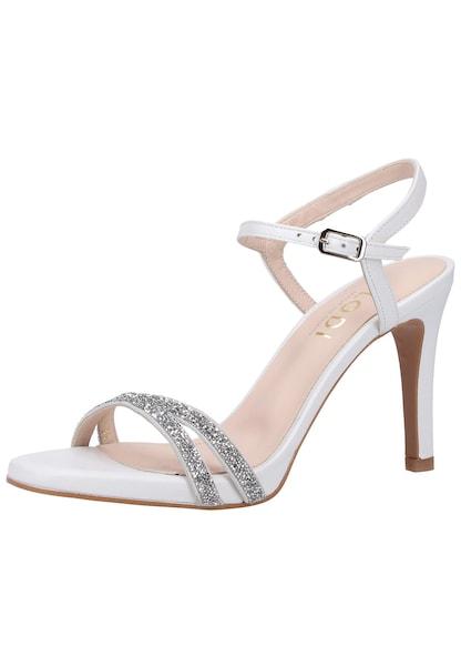 Sandalen für Frauen - Lodi Sandalen weiß  - Onlineshop ABOUT YOU