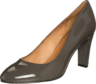 BELMONDO Pumps aus Lackleder