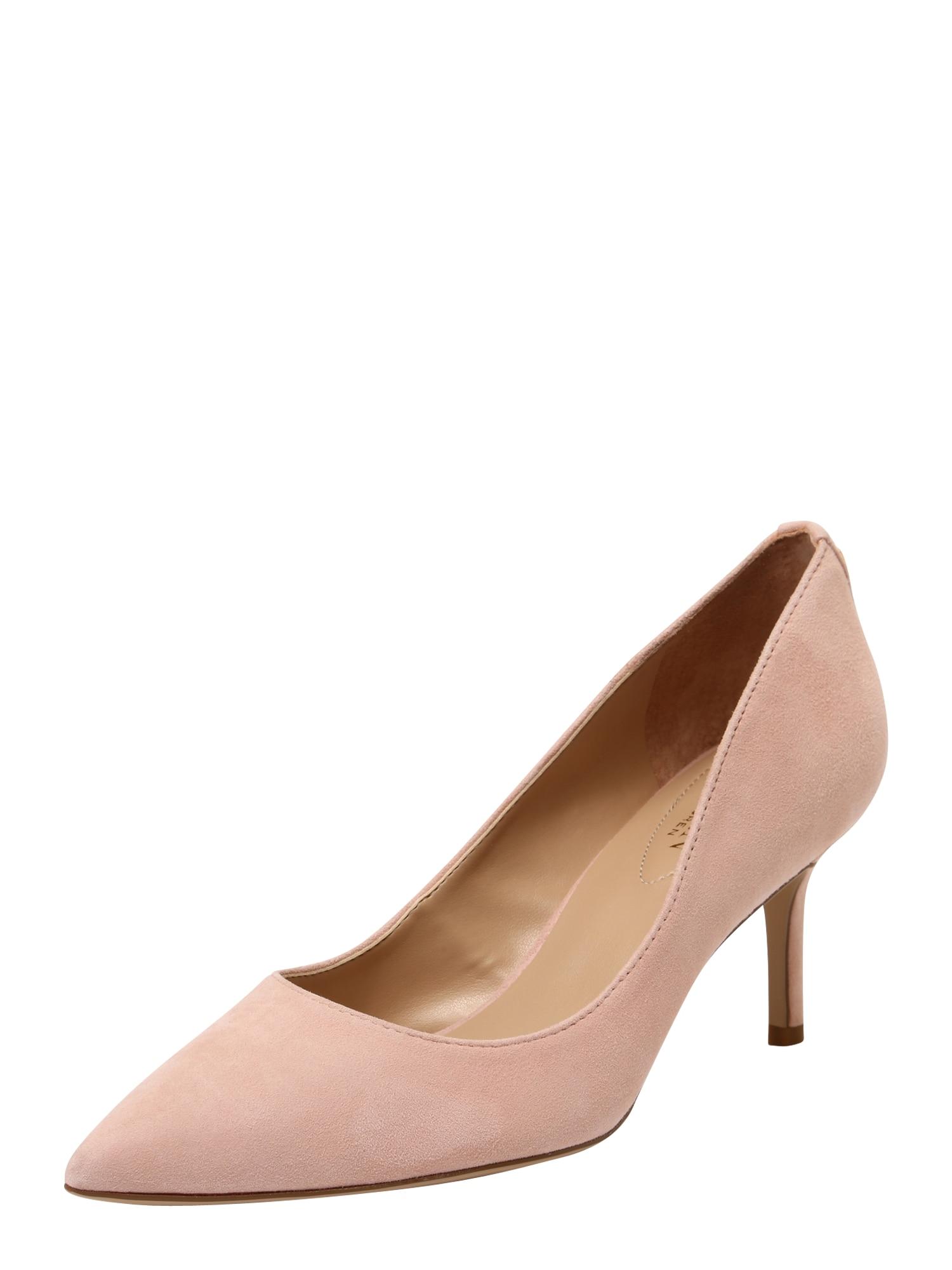 Lauren Ralph Lauren Pumps 'LANETTE-PUMPS-DRESS'  roz