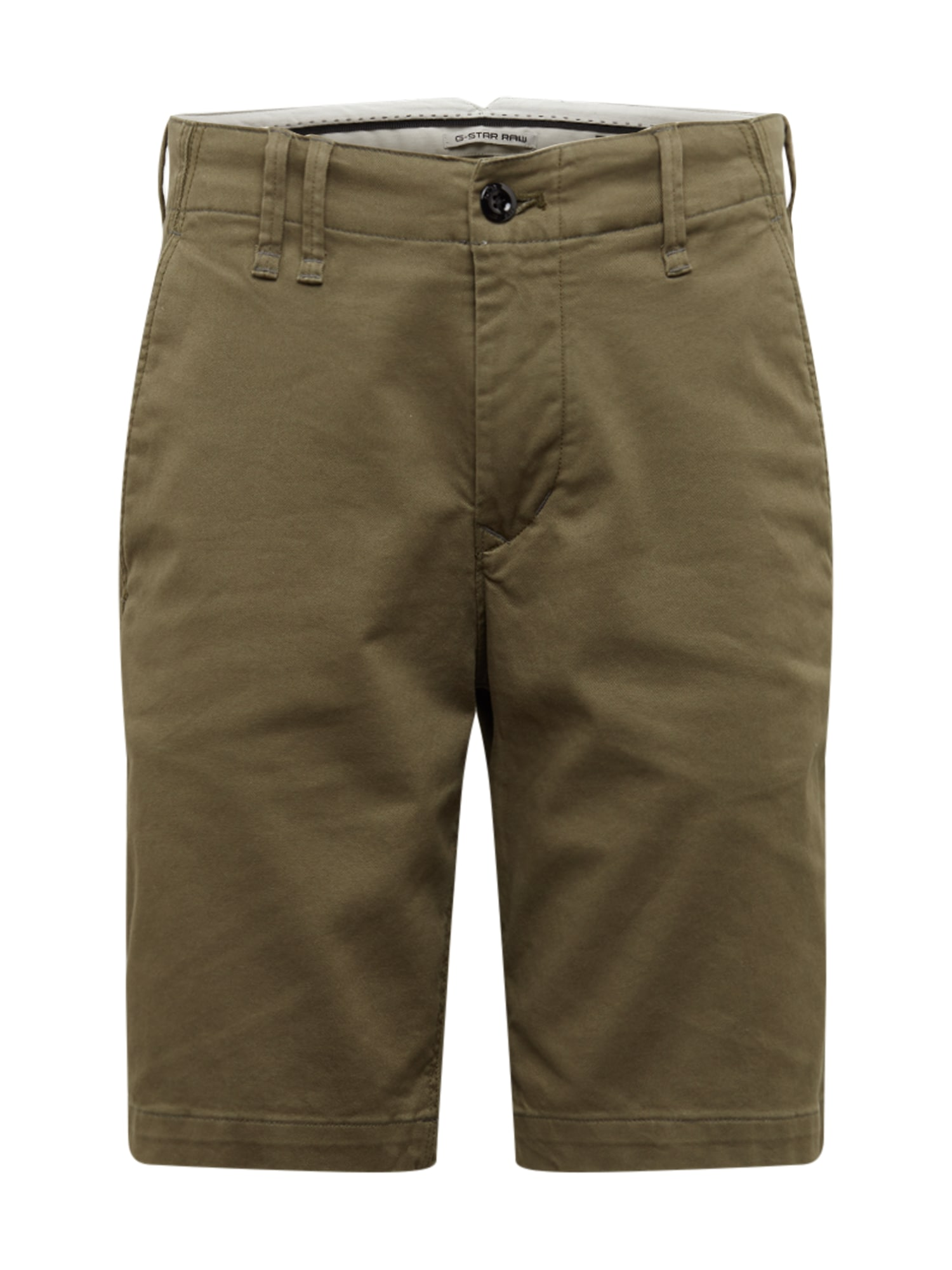 G-Star RAW Kelnės 'Vetar' žalia