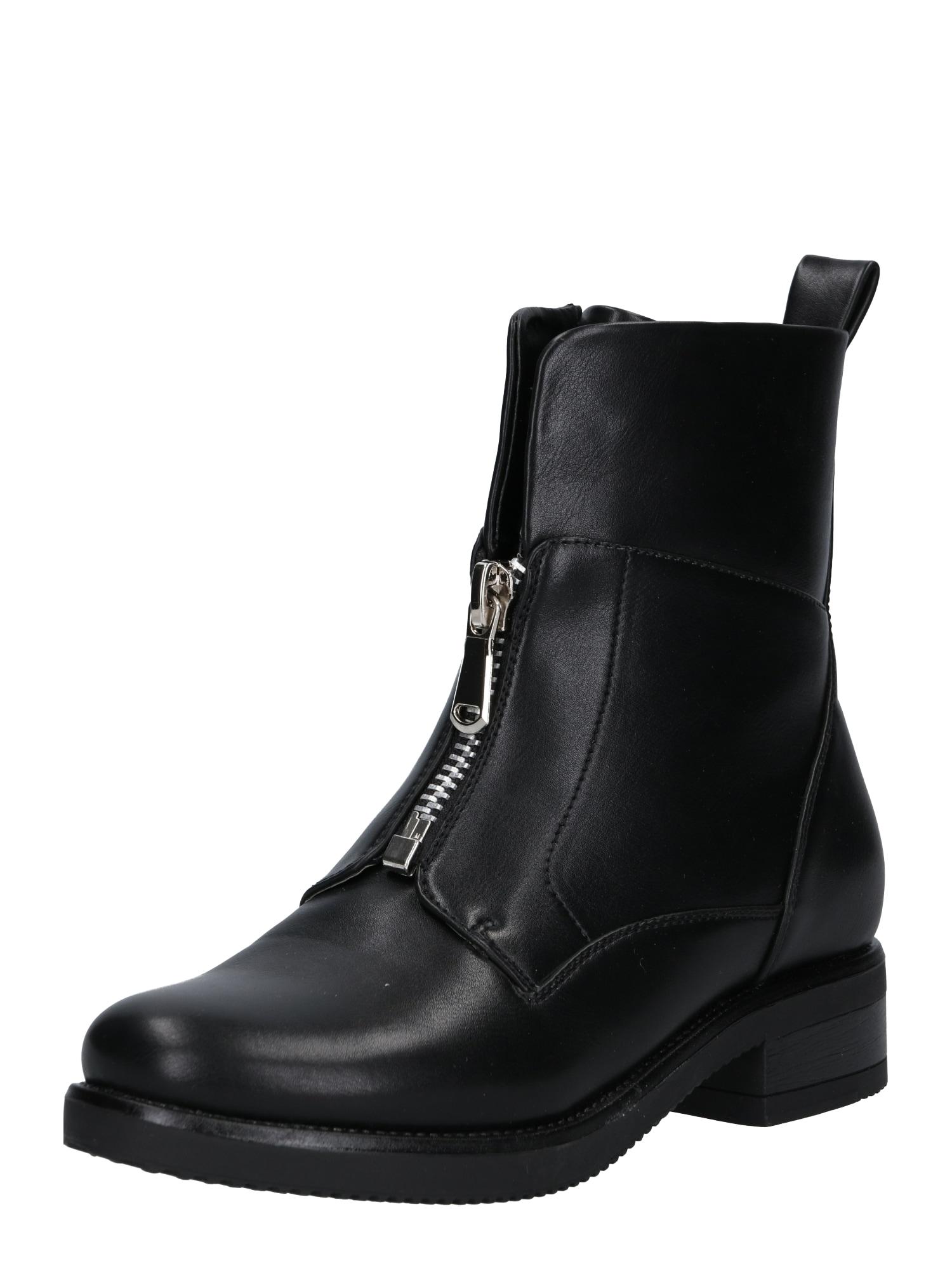 ABOUT YOU Aulinukai 'Hailey Shoe' juoda