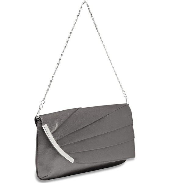 Clutches für Frauen - Picard Scala Clutch 26 cm taupe  - Onlineshop ABOUT YOU