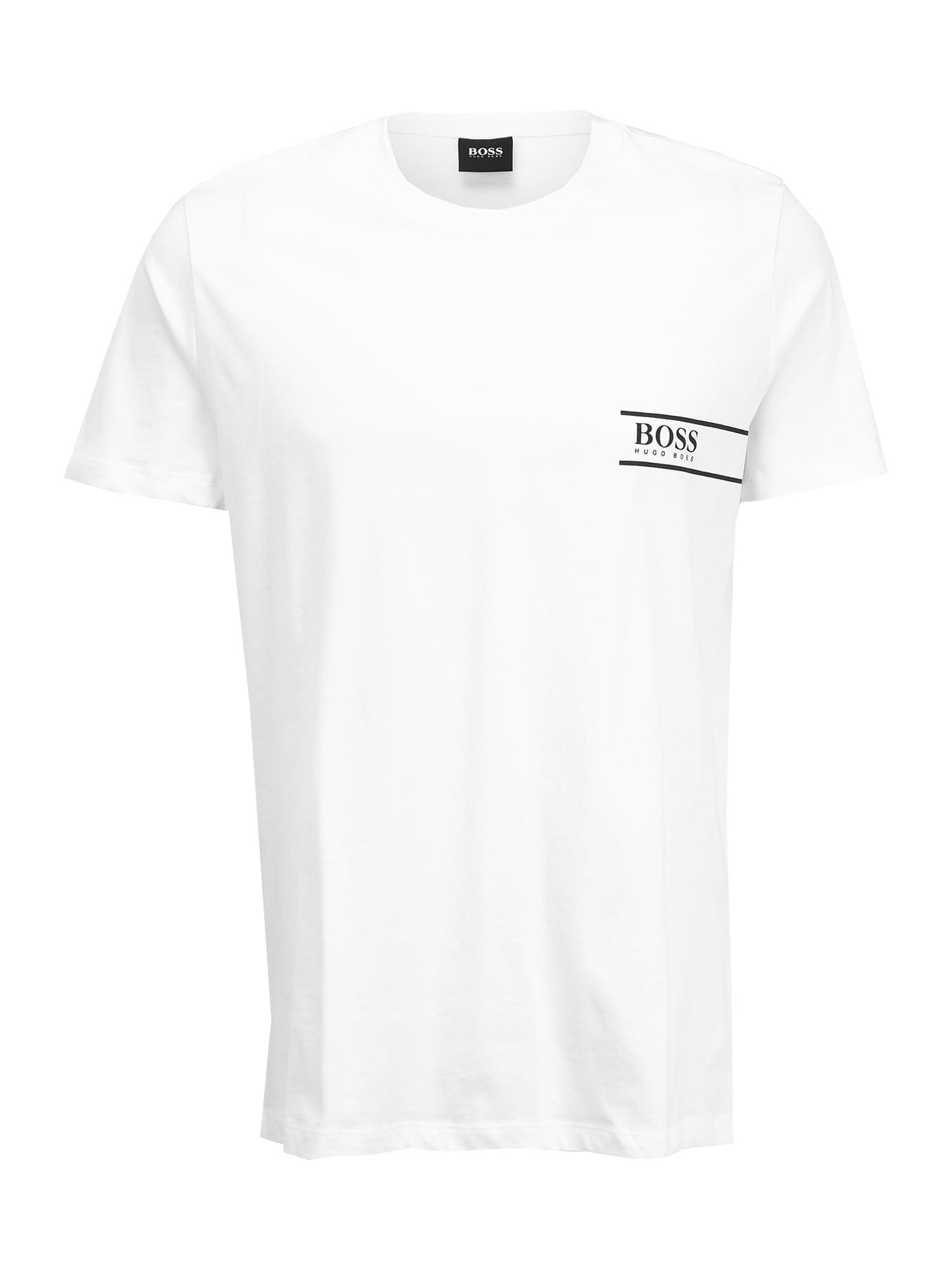 BOSS Apatiniai marškinėliai 'RN 24' balta