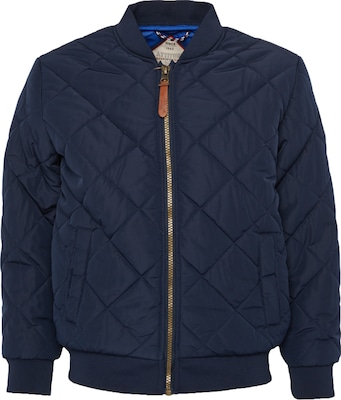 TOM TAILOR Bomberjacke 'sporty quilted bomberjacket'