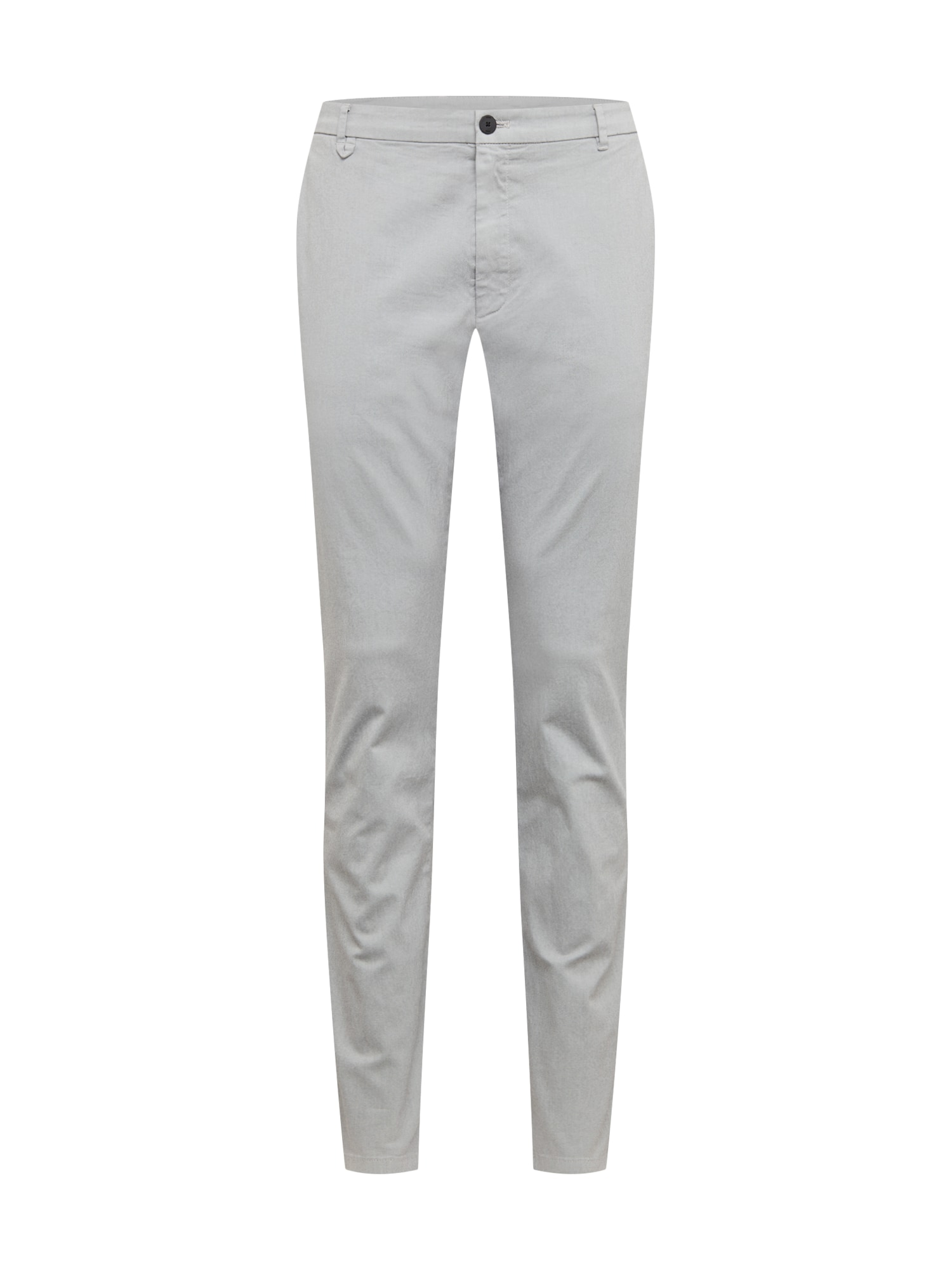 Chino kalhoty šedá HUGO