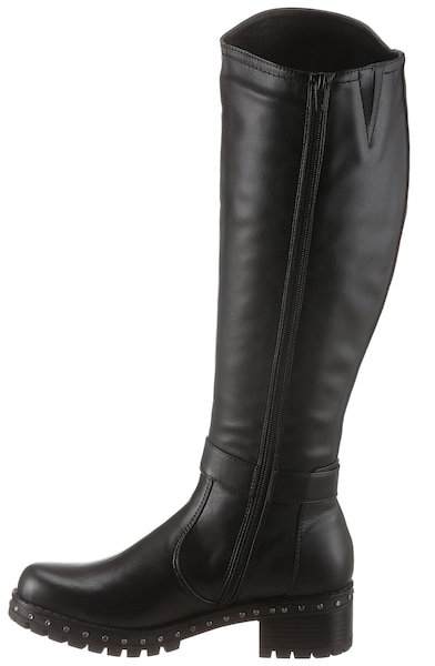 Stiefel - Stiefel › CITY WALK › schwarz  - Onlineshop ABOUT YOU