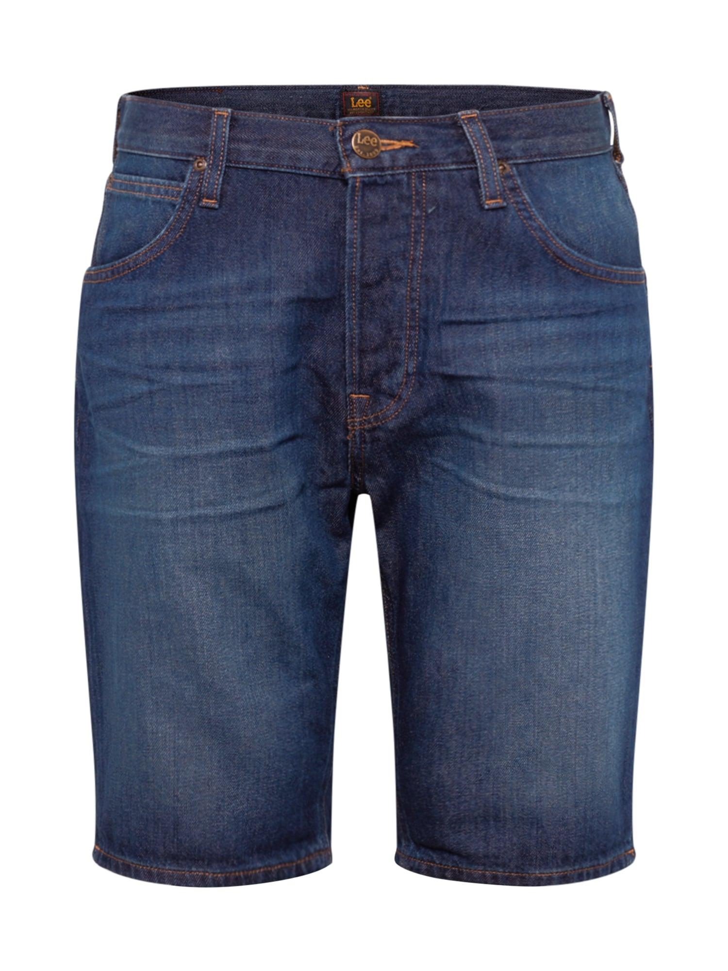 Lee Džinsai 'DK SALVADOR' tamsiai (džinso) mėlyna