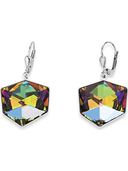 Ohrringe für Frauen - Coeur De Lion Ohrhänger '4889 20 1500' mischfarben silber  - Onlineshop ABOUT YOU