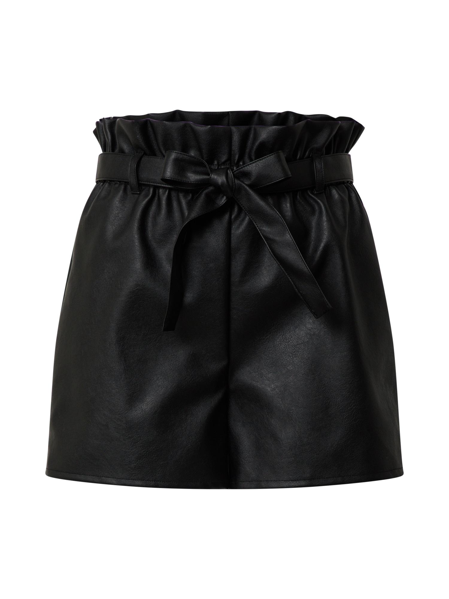 Rut & Circle Kelnės juoda