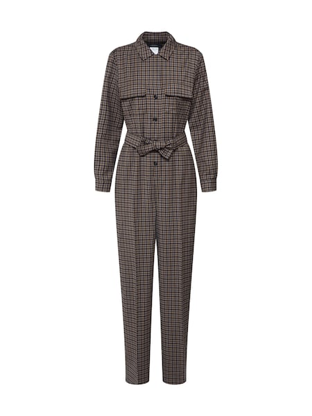 Hosen - Overall 'GESSO' › Weekend Max Mara › braun  - Onlineshop ABOUT YOU