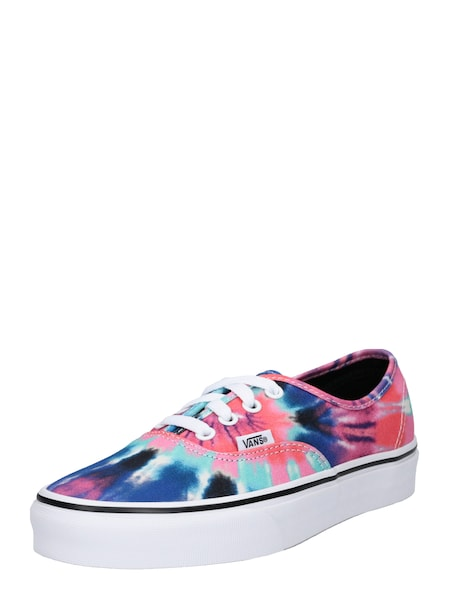 Sneakers für Frauen - VANS Sneaker 'Authentic' blau mint pink  - Onlineshop ABOUT YOU