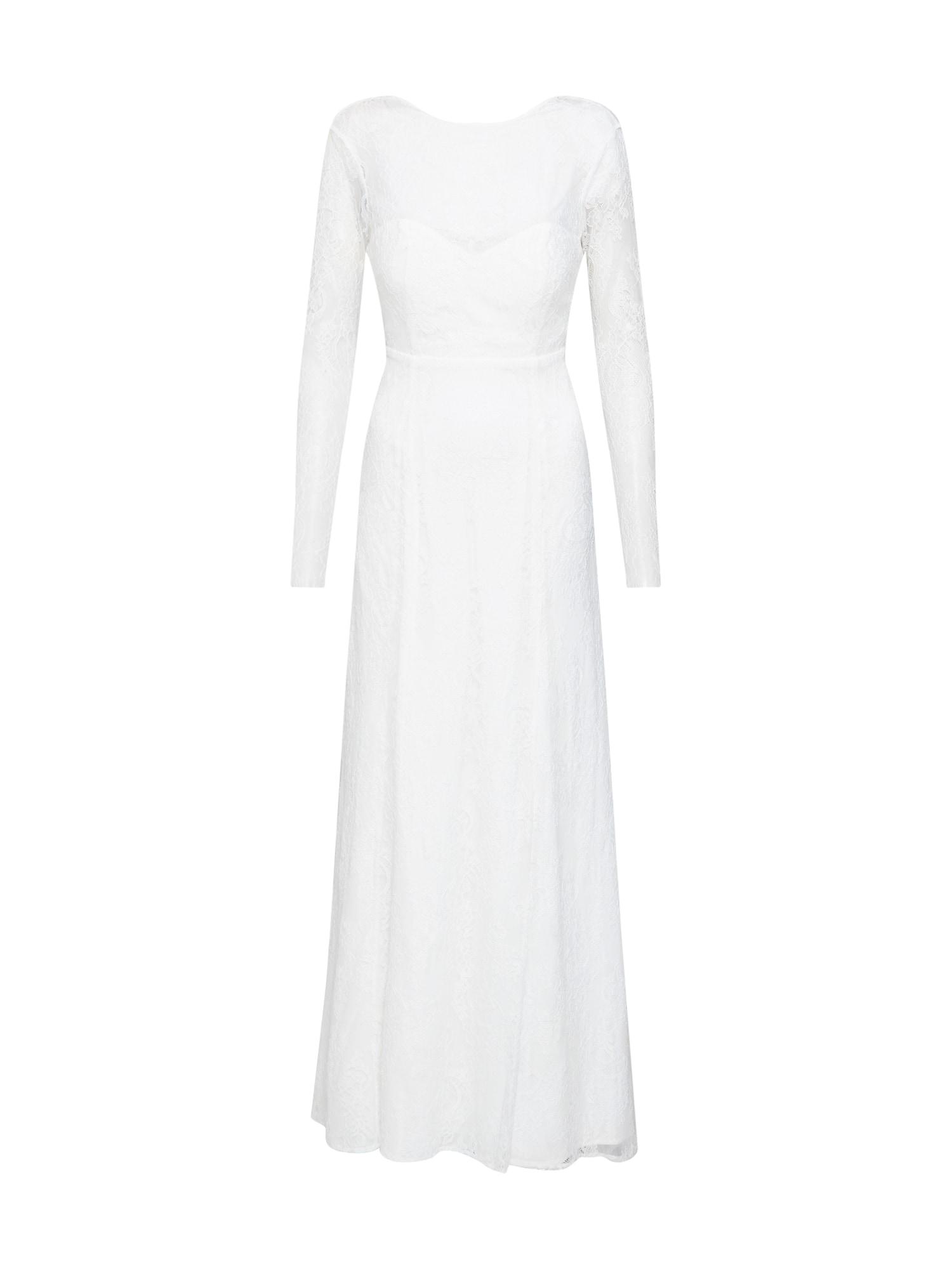 IVY & OAK Suknelė balta