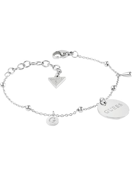 Armbaender - Armband › Guess › silber  - Onlineshop ABOUT YOU