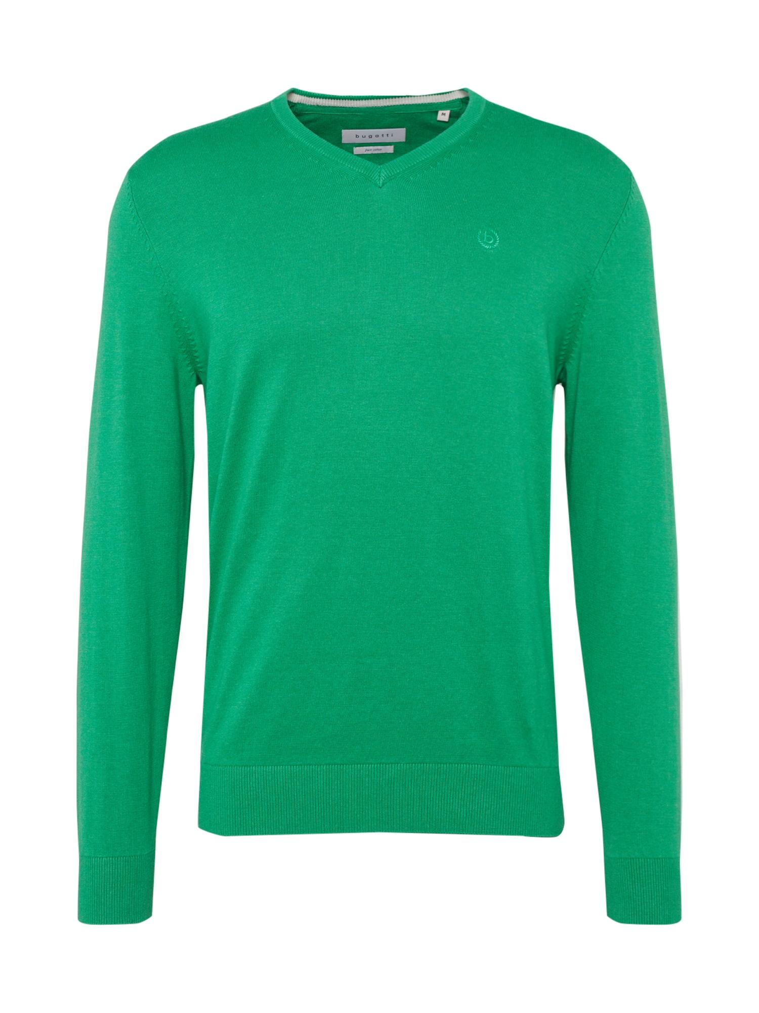 bugatti Megztinis žalia