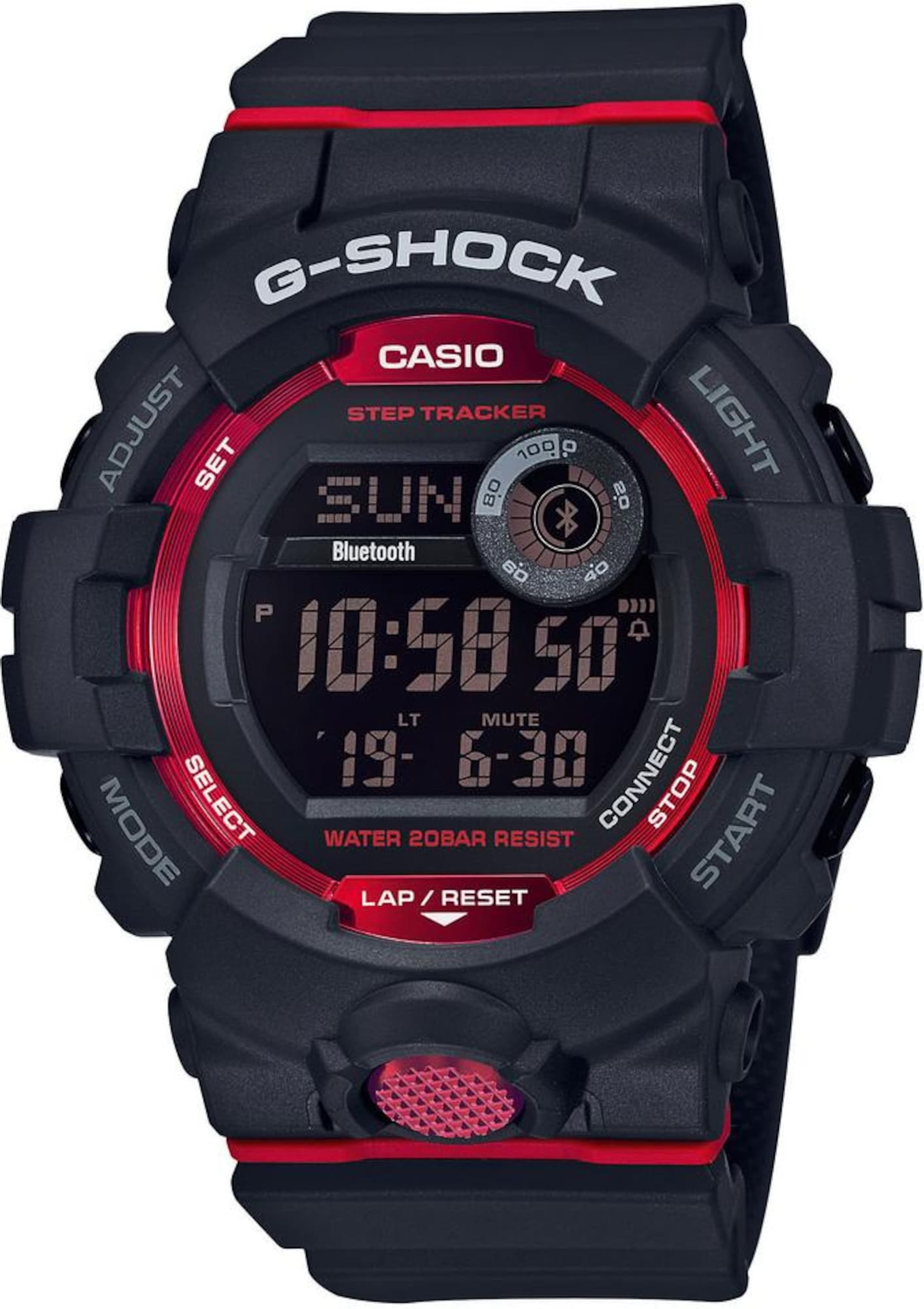 Chronograph 'GBD-800-1ER'