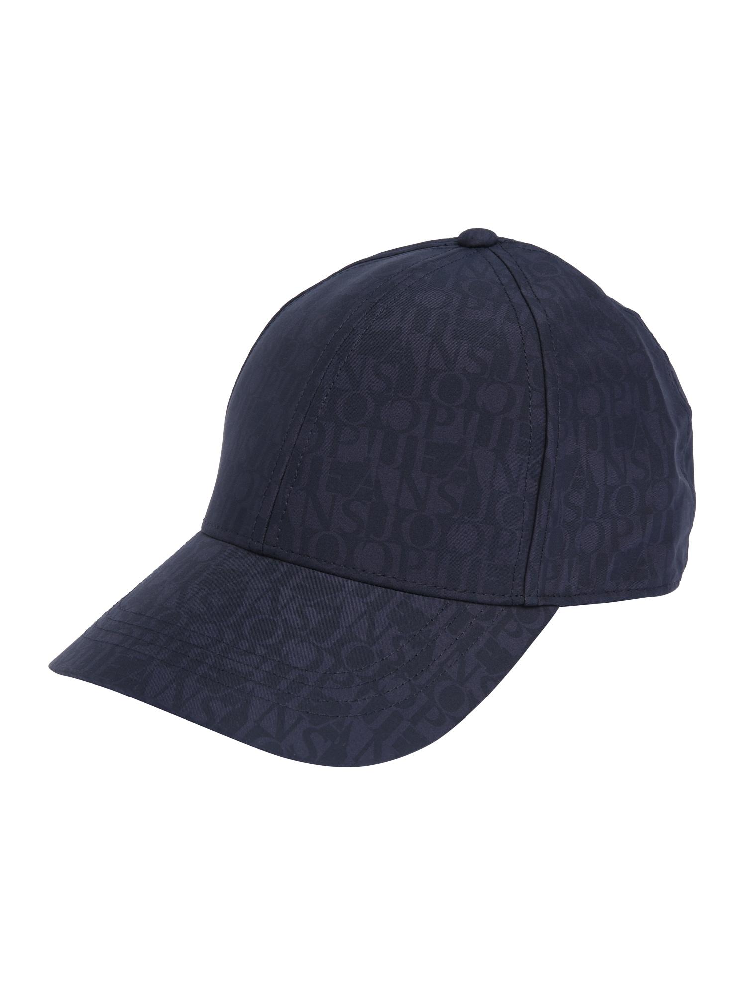 JOOP! Kepurė '15 JJCAP-02Baker' mėlyna