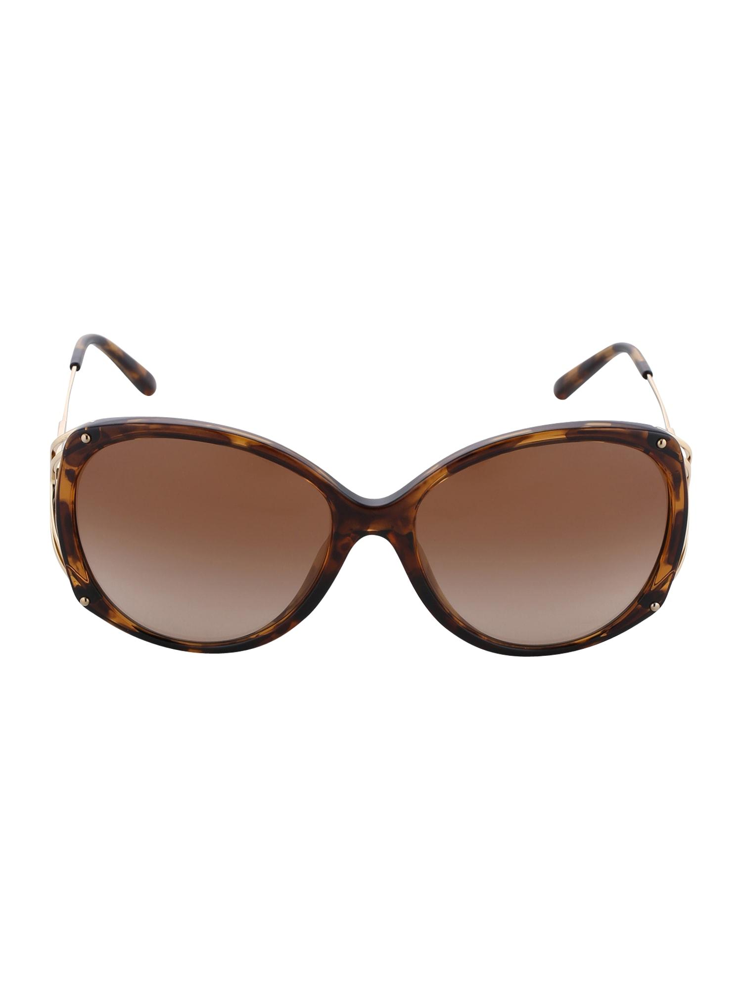 Michael Kors Slnečné okuliare 'MORRO BAY'  béžová