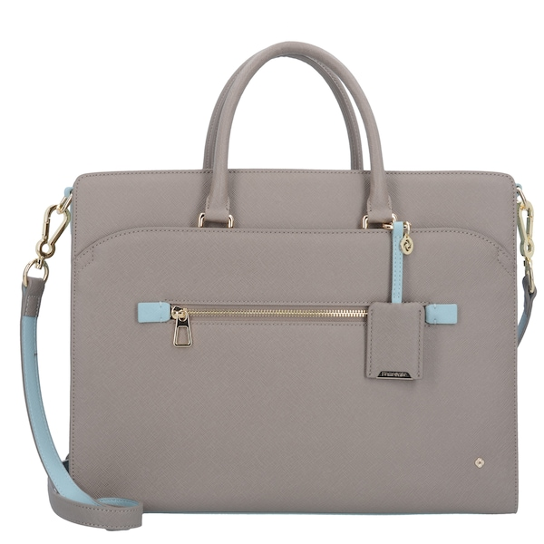 Businesstaschen für Frauen - SAMSONITE Aktentasche beige  - Onlineshop ABOUT YOU
