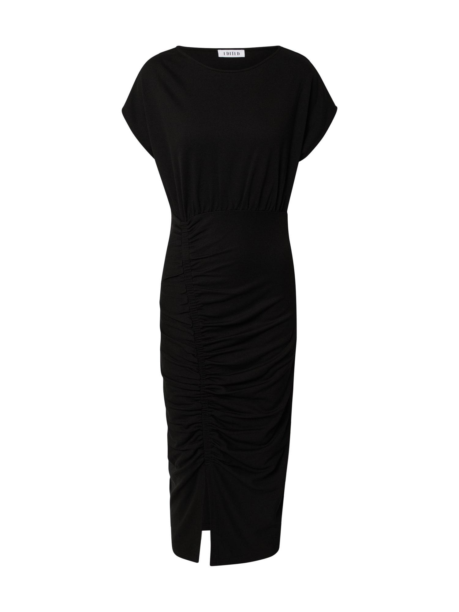 EDITED Suknelė 'Cathleen' juoda