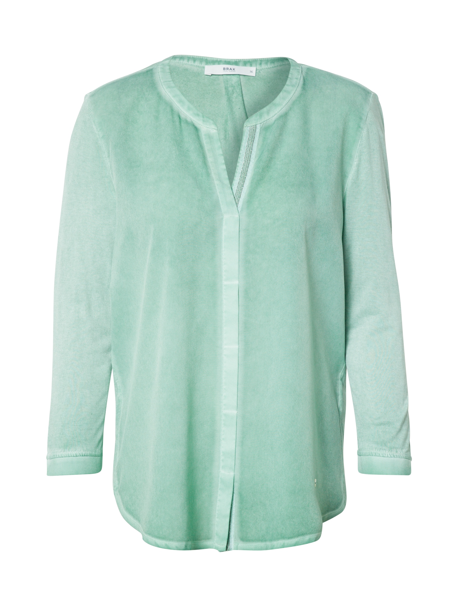 BRAX Marškinėliai 'CLARISSA' nefrito spalva
