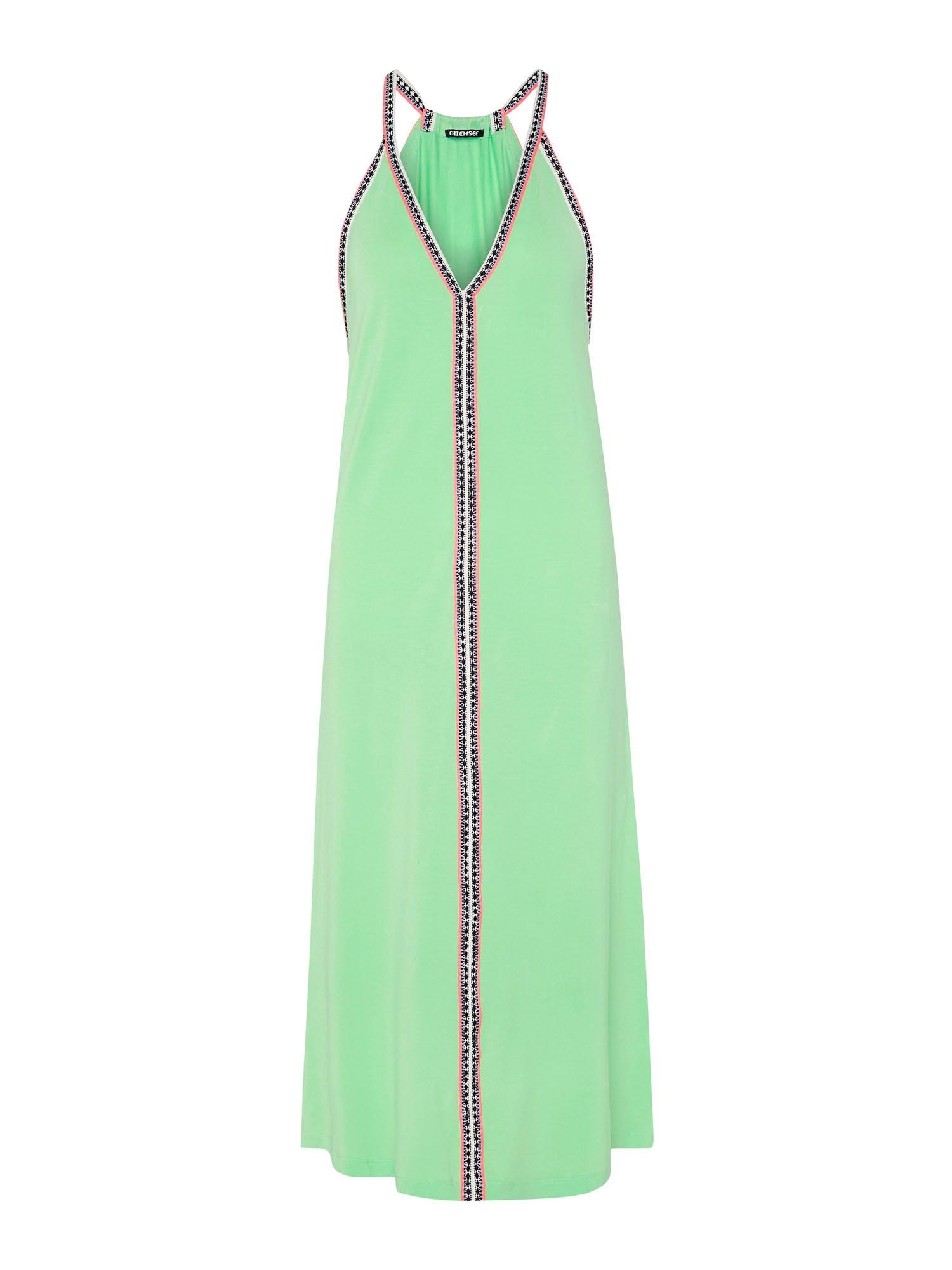 CHIEMSEE Sportinė suknelė žalia