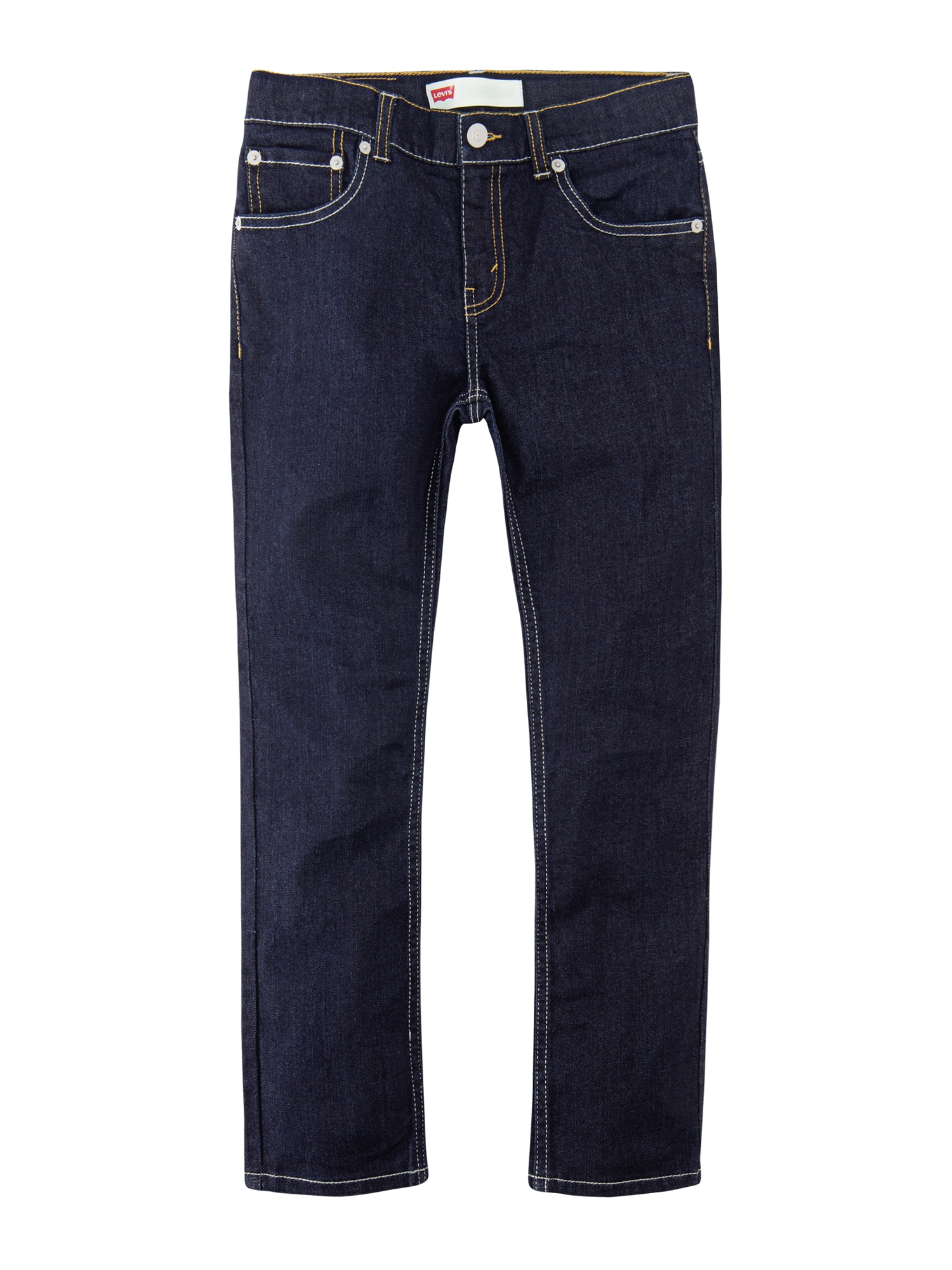 LEVI'S Džinsai '510' tamsiai (džinso) mėlyna
