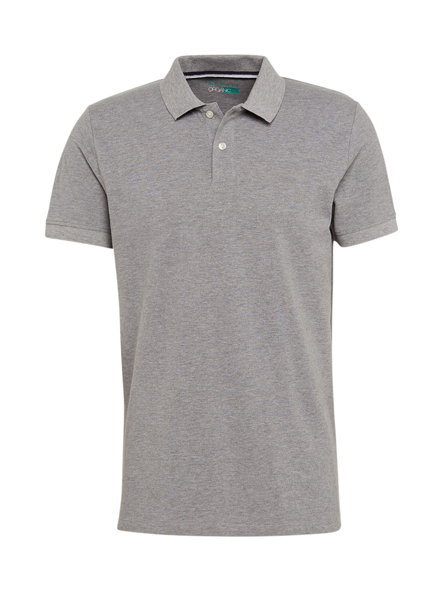 ESPRIT Marškinėliai 'OCS N pi po ss' pilka