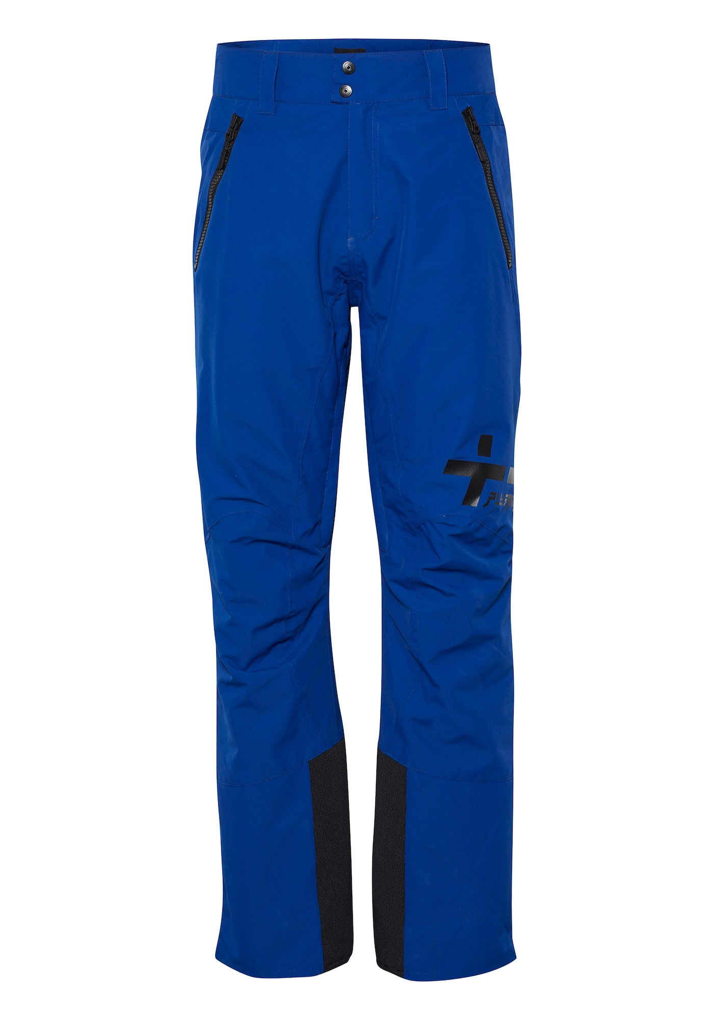 CHIEMSEE Laisvalaikio kelnės mėlyna