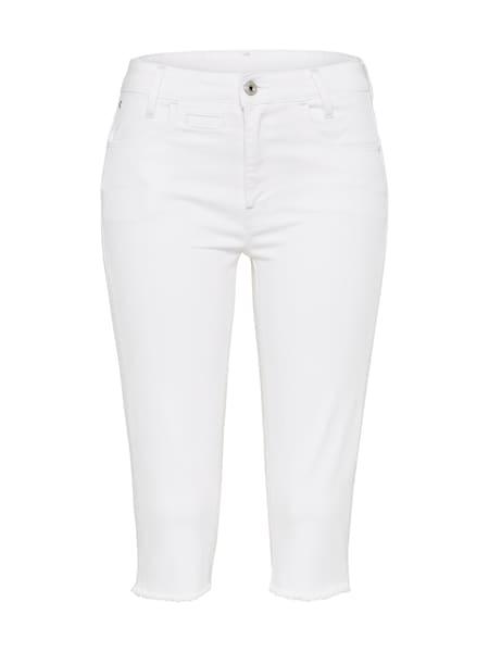 Hosen für Frauen - G STAR RAW Hose weiß  - Onlineshop ABOUT YOU