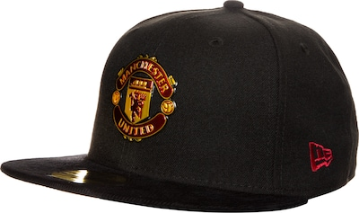 NEW ERA 59FIFTY Needlecord Manchester United Cap