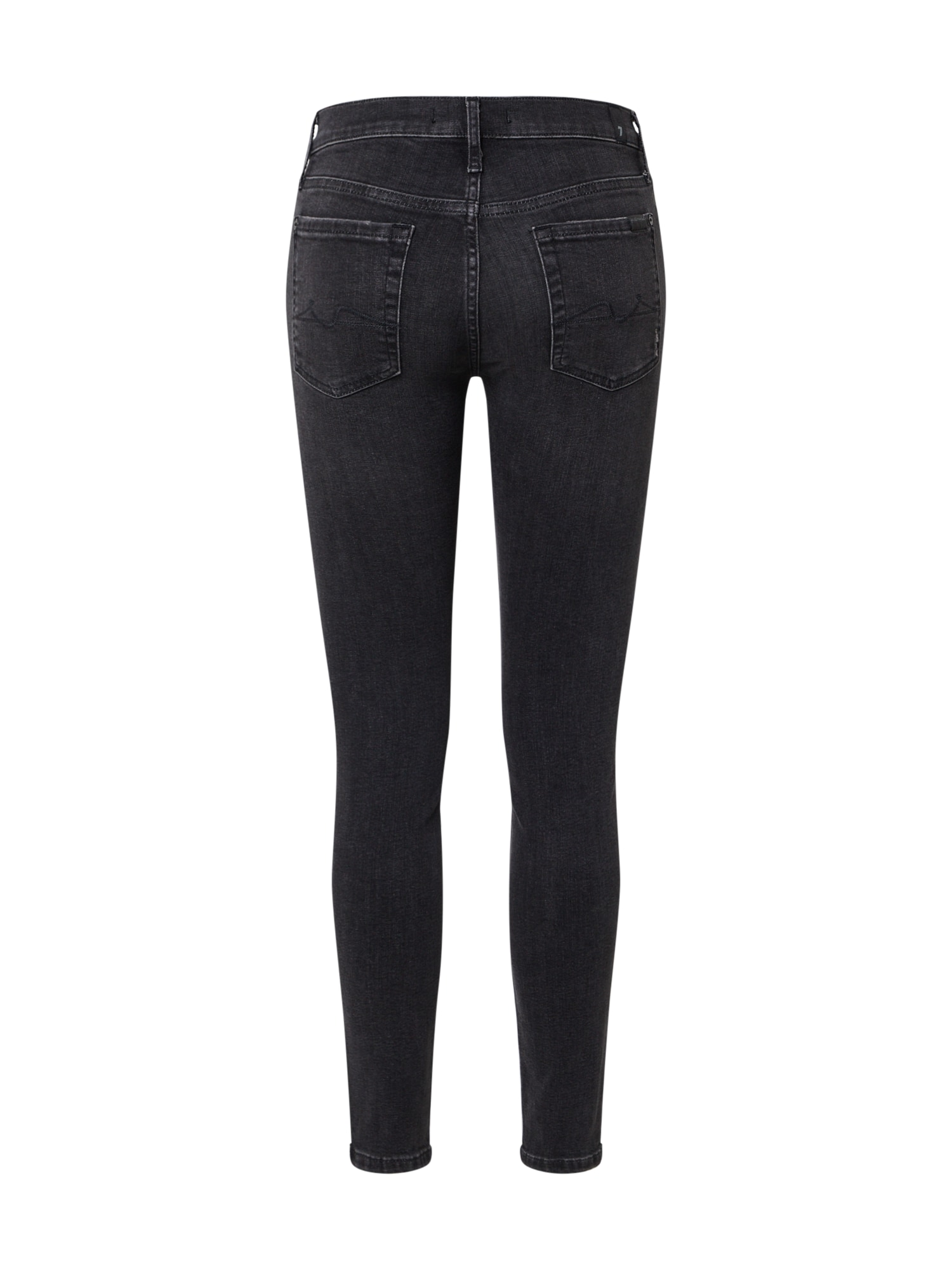 7 for all mankind Jeans  svart denim