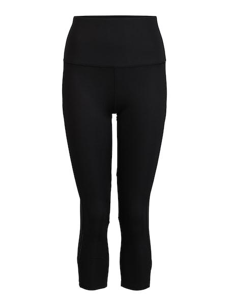 Hosen für Frauen - Sporthose 'VIENNA' › Marika › schwarz silber  - Onlineshop ABOUT YOU