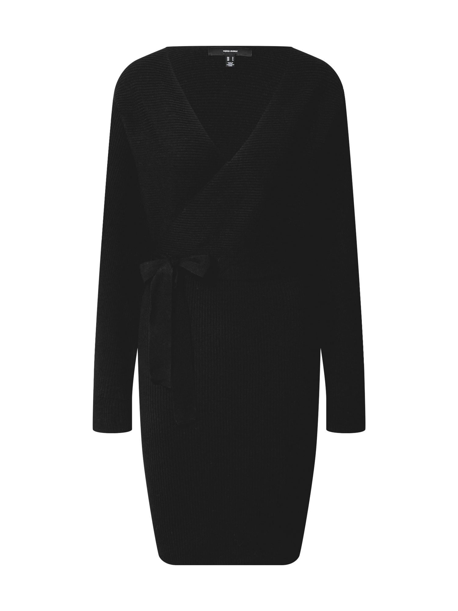 VERO MODA Úpletové šaty 'Rem'