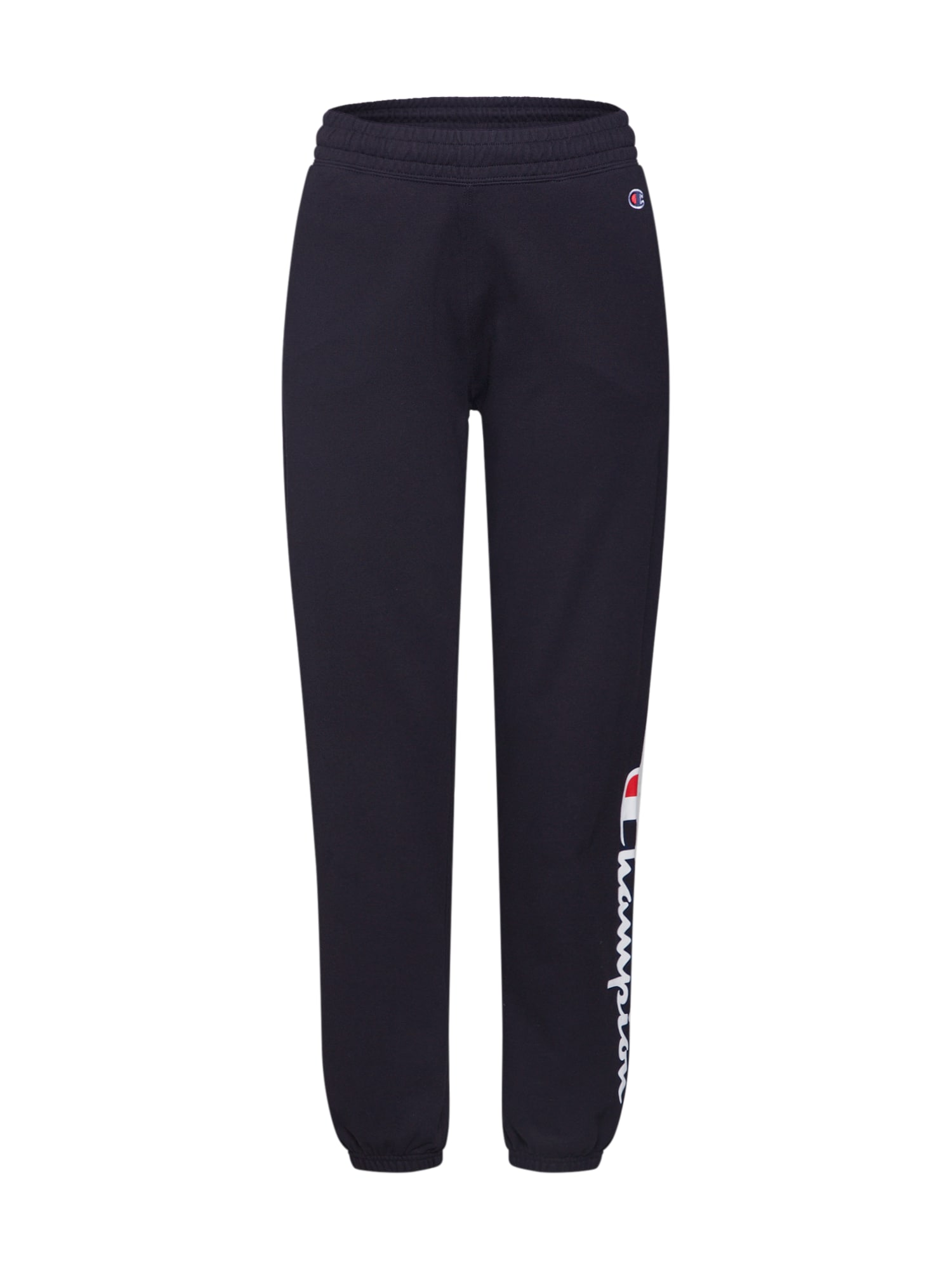 Champion Authentic Athletic Apparel Kelnės juoda