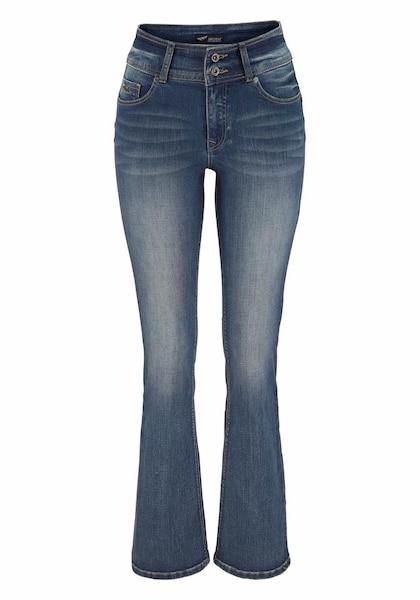Hosen - Jeans 'Shaping' › ARIZONA › blau  - Onlineshop ABOUT YOU
