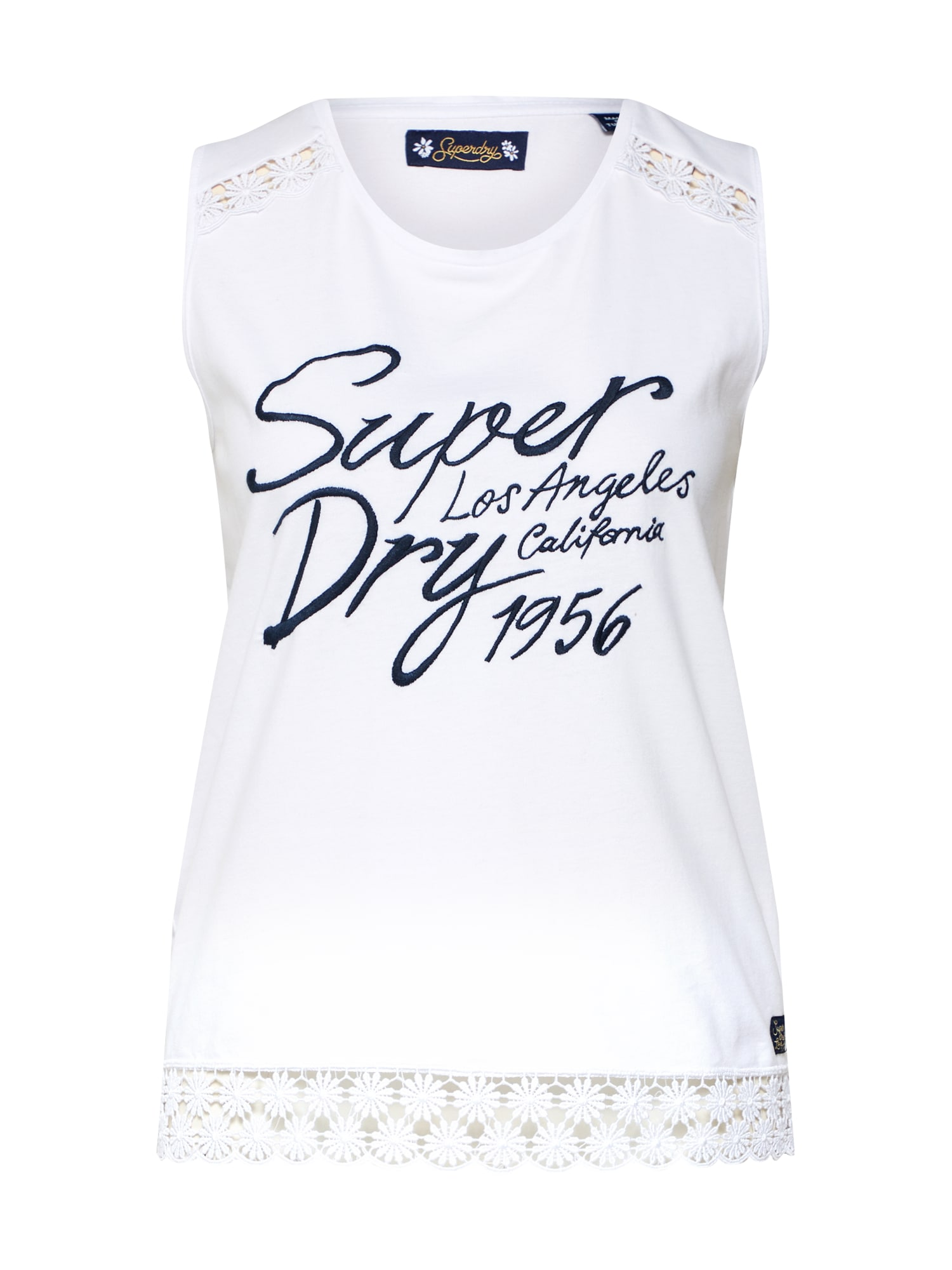 Top JESSICA GRAPHIC TANK