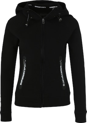 Superdry Kapuzenjacke 'Gym Tech'