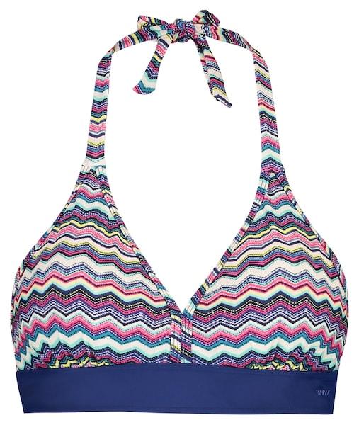 Bademode - Bikinitop › Esprit Maternity › mischfarben blau  - Onlineshop ABOUT YOU