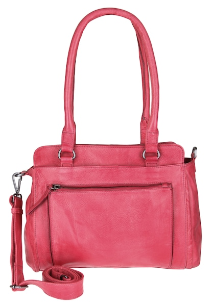 Handtaschen - Handtasche 'RISE UP' › FREDsBRUDER › pink  - Onlineshop ABOUT YOU