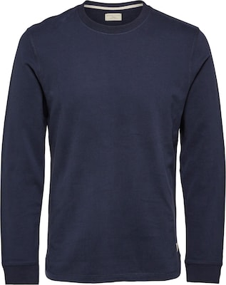 SELECTED HOMME Sweatshirt Crew Neck