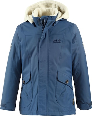 JACK WOLFSKIN Winterjacke 'GREAT BEAR'