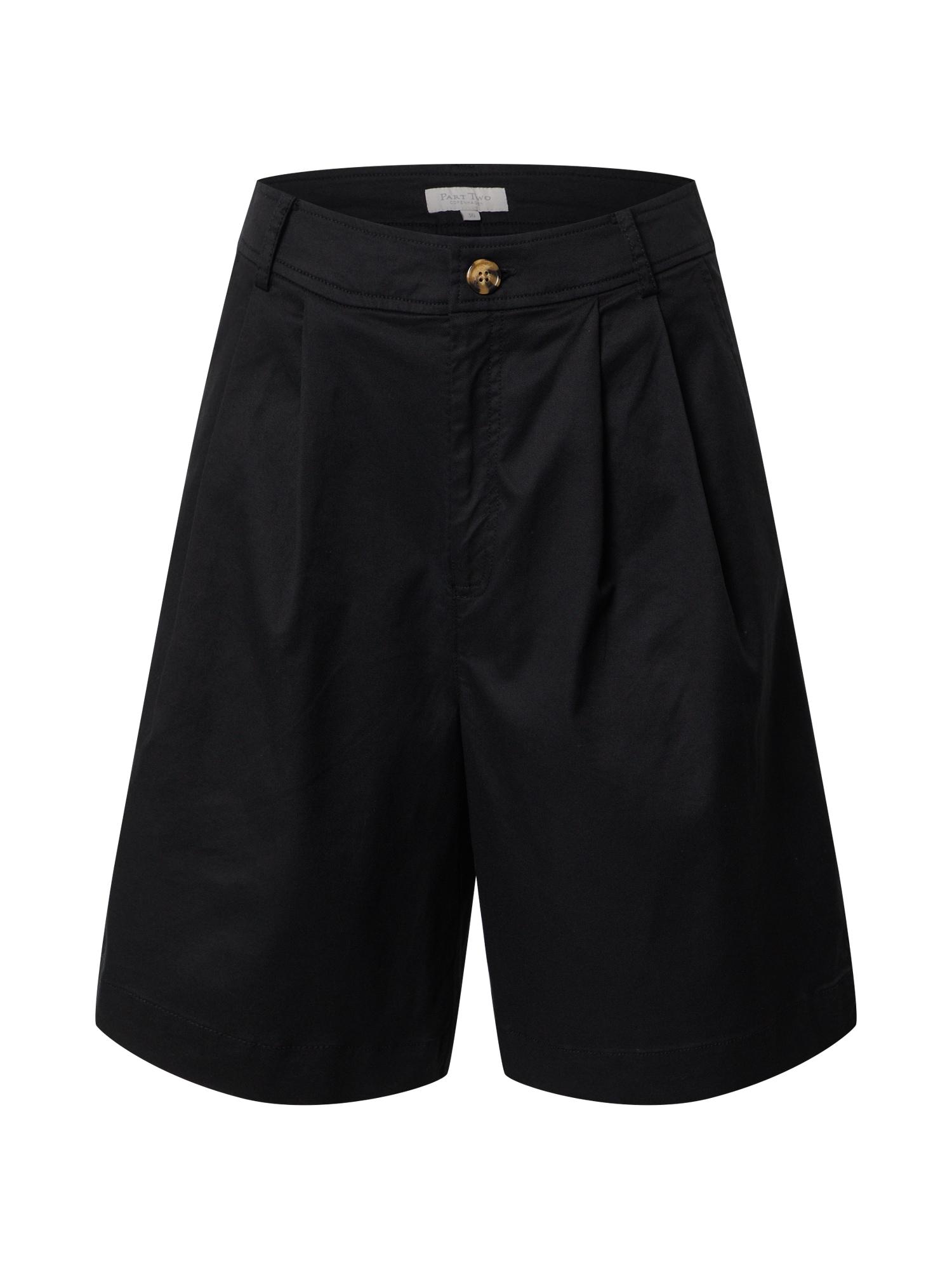 Part Two Klostuotos kelnės