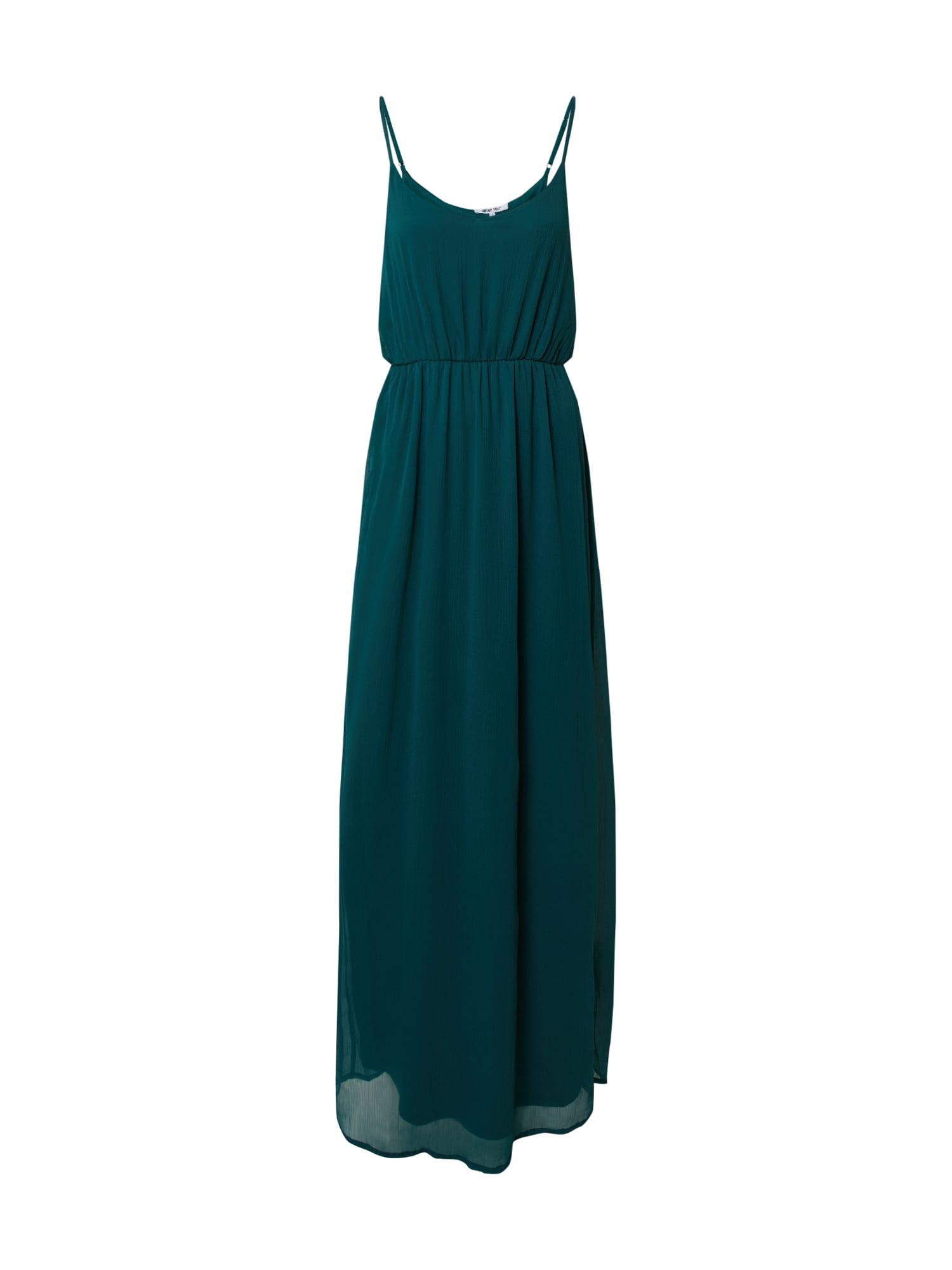 ABOUT YOU Suknelė 'Malou' smaragdinė spalva